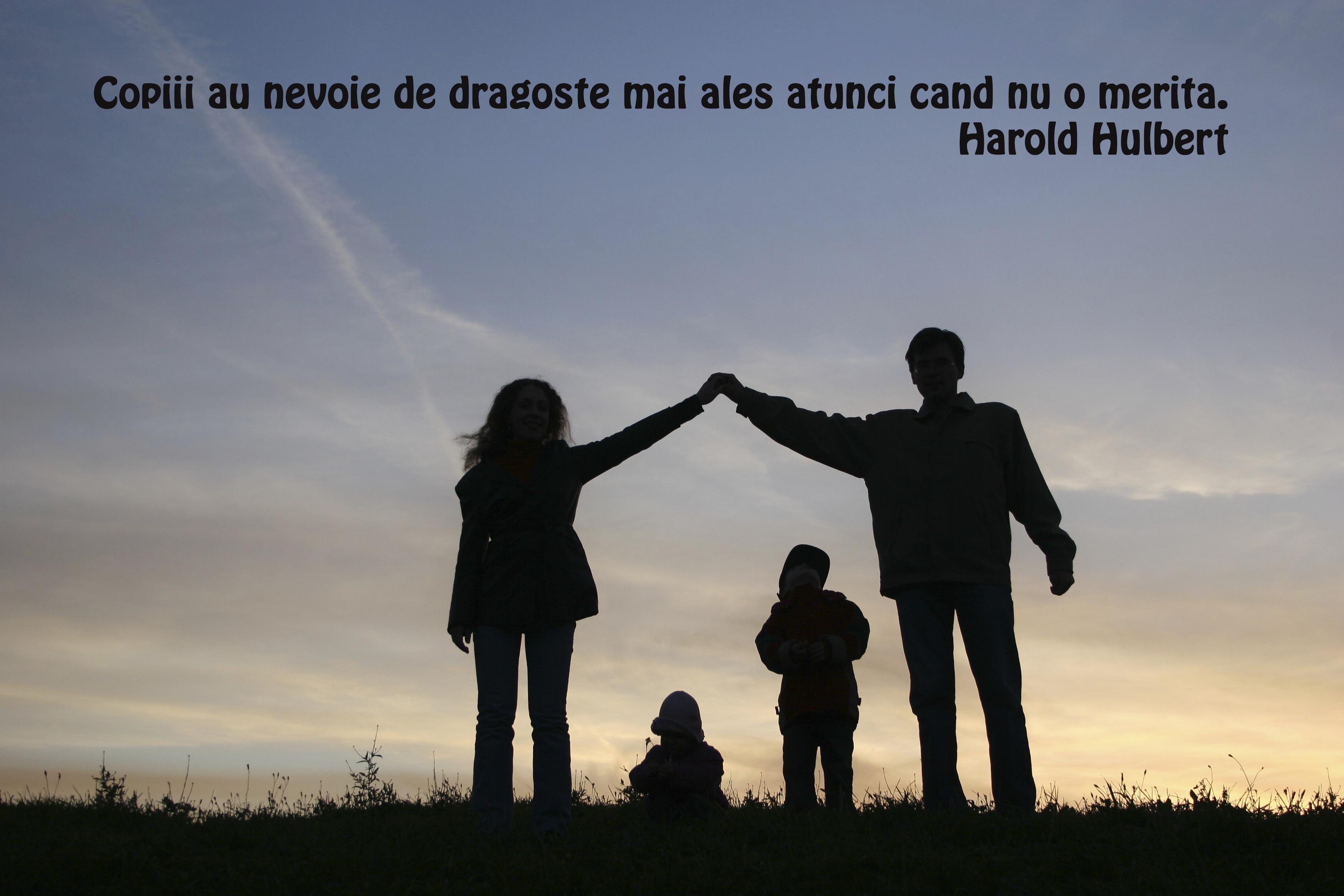 citate despre copii si parinti Cum iubesc parintii vs. ce inteleg copiii – SKA IN THE CITY OF FASHION citate despre copii si parinti